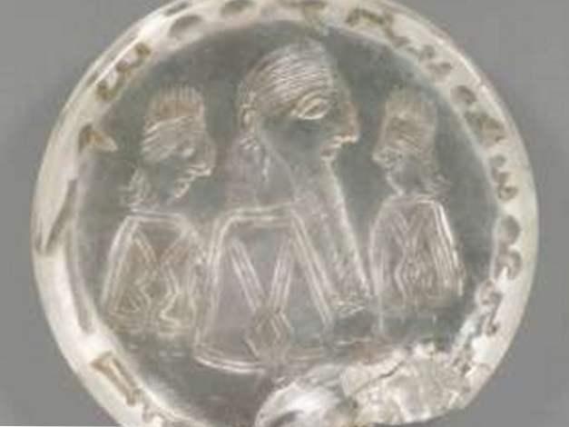 K vidění jsou tisíce exponátů včetně první neolitické sošky datované do 6.