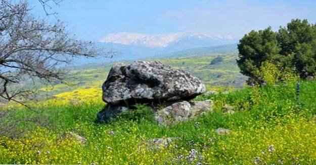 Radiokarbonové datování Stonehenge