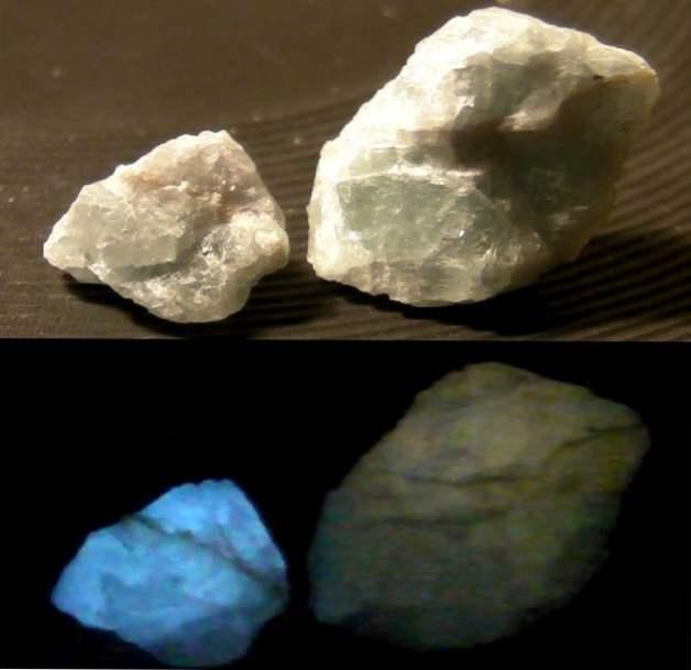 Dating vulkansk stein