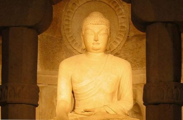 buddhista datování křesťana