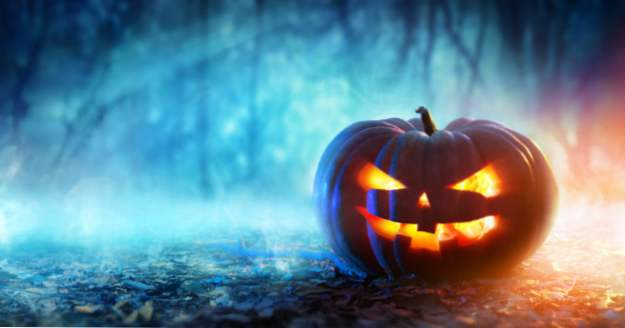Video 10 Spooky Fakta om Halloween