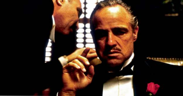 10 Ispirazioni di vita reale per personaggi in The Godfather (crimine)