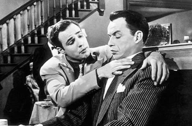 Joe DiMaggio datovania histórie