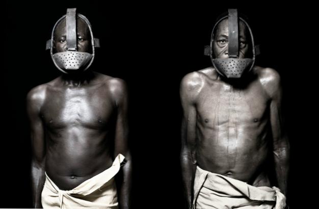 10 maschere storiche assolutamente raccapriccianti ...