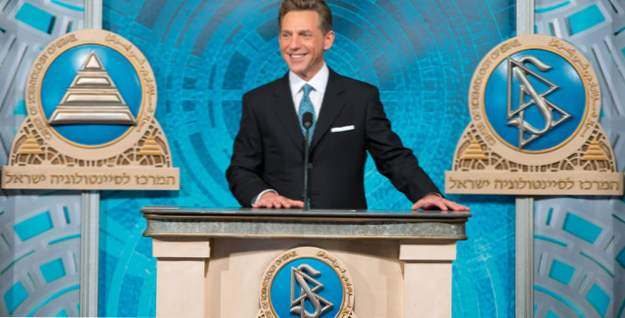 Top 8 Ebenen der Scientology (Religion)