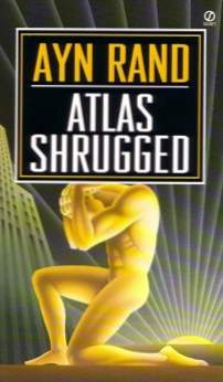 Atlas Shrugged datovania
