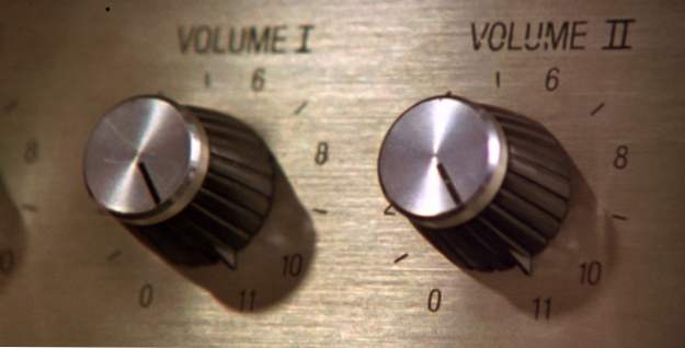 Topp 11 Spinal Tap Moments (Filmer og TV)