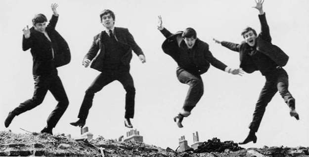 Top 15 Beatles Songs (Hudba)