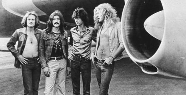 Top 15 Led Zeppelin Songs (La musique)