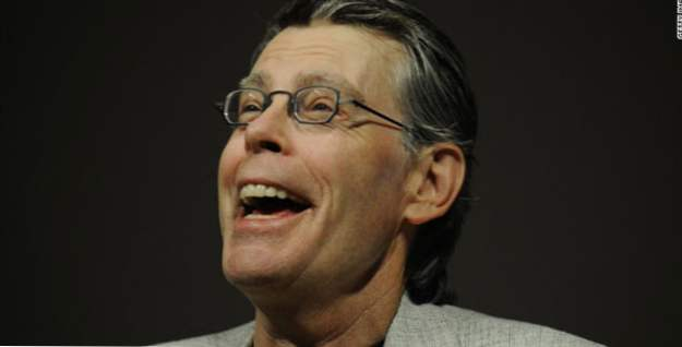Top 15 libri di Stephen King