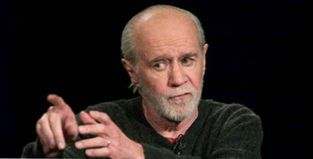 Top 20 George Carlin Quotes