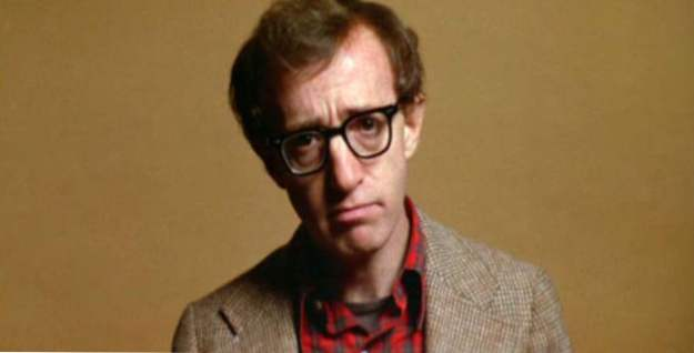 Topp 25 Woody Allen Quotes