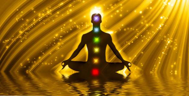 Top 7 des chakras (Religion)